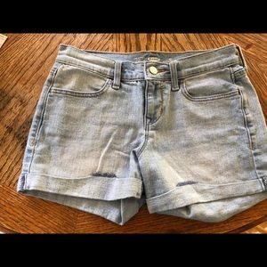 Old Navy Semi-Fitted Jean Short
